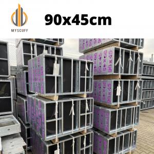 wandschalung 90x45