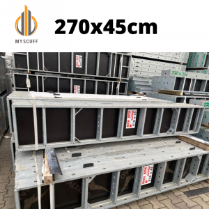 Schalungstafel S2 270x45cm